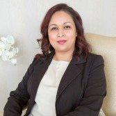 Maharaj, Dr Seema