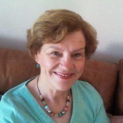 Kamffer, Dr Alison