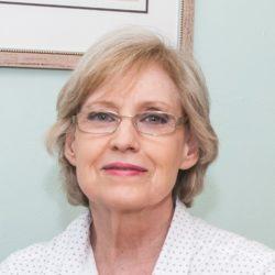 Landman, Dr Hilda