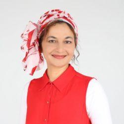 Salahuddin, Dr Saima